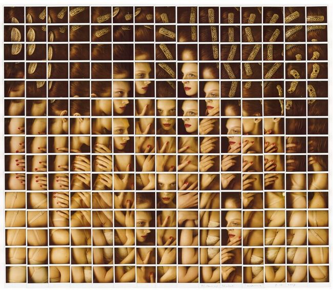 I AM A PAINTER WHO USES PHOTOGRAPHY. INTERVIEW WITH MAURIZIO GALIMBERTI