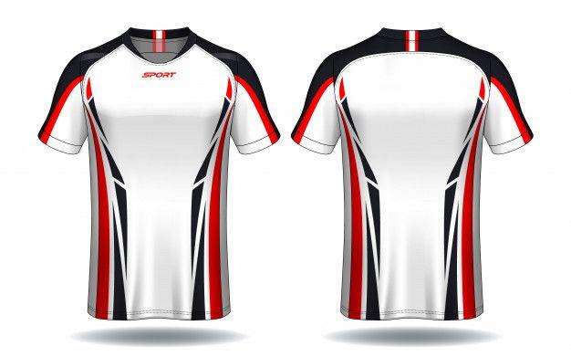 Soccer Jersey Template Sport T Shirt Design Sports Tshirt Designs Polo Shirt Design Sports Uniform Design
