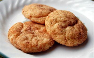 Diet Apple Cookie for HCG Warrior Diet