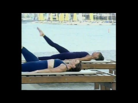 Pure Pilates-Corso di Pilates - YouTube
