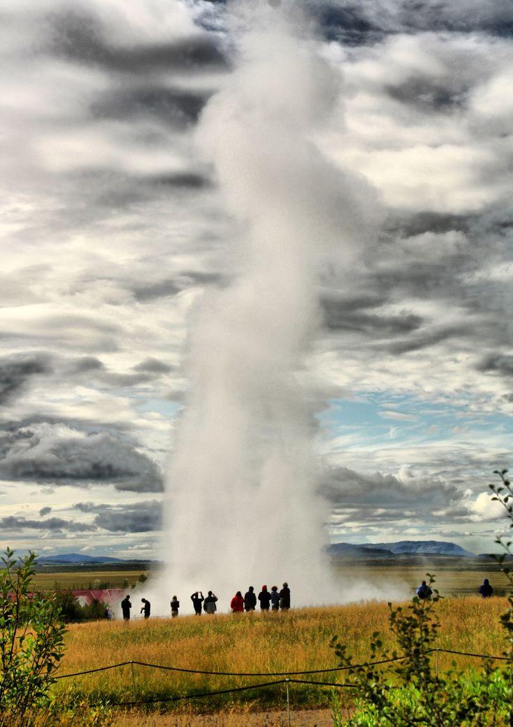 Consejos para organizar un viaje a Islandia. Tips for traveling to Iceland…