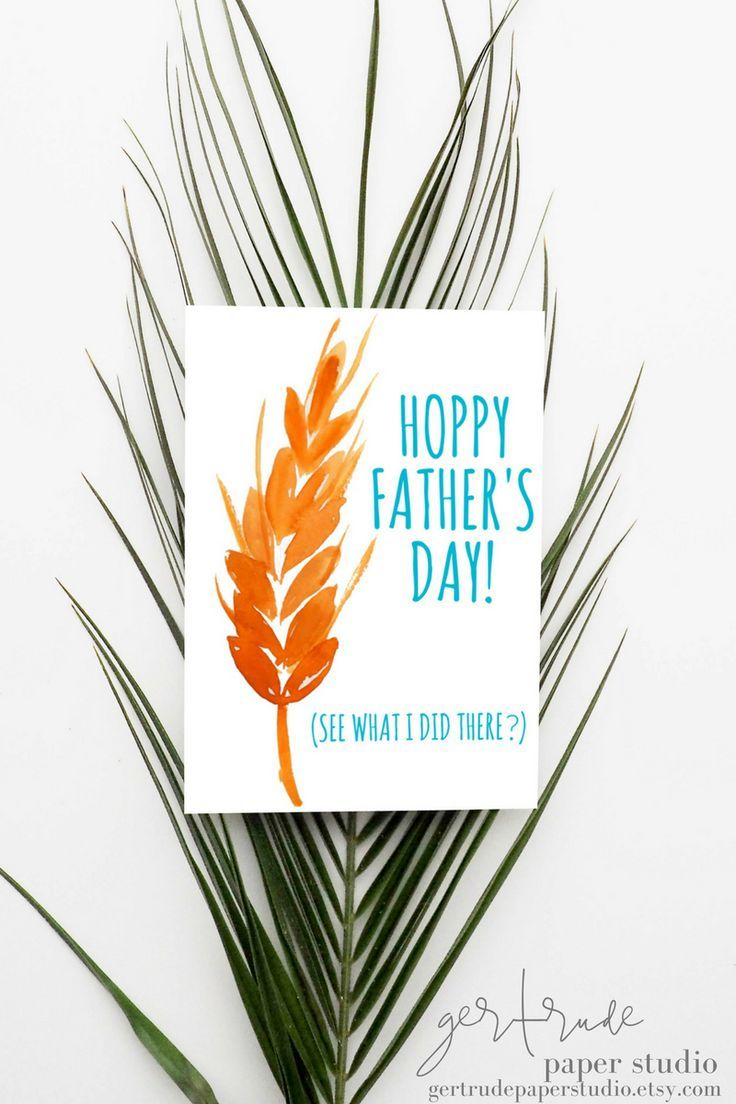 Great Card For Dad This Fathers Day Gifts