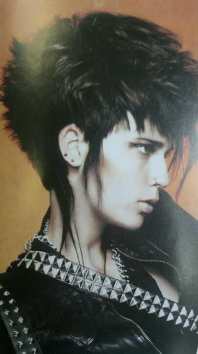 rockabilly hairstyles men : Rock N Roll Hairdos hairstylegalleries.com