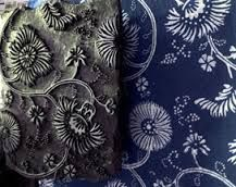 Image result for blaudruck