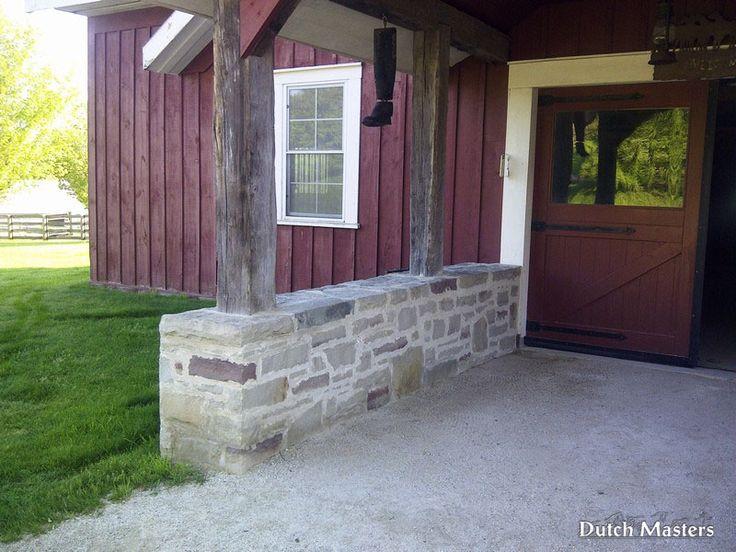 Coffey Creek - Dutch Masters Horse Barn Builders Ontario ...