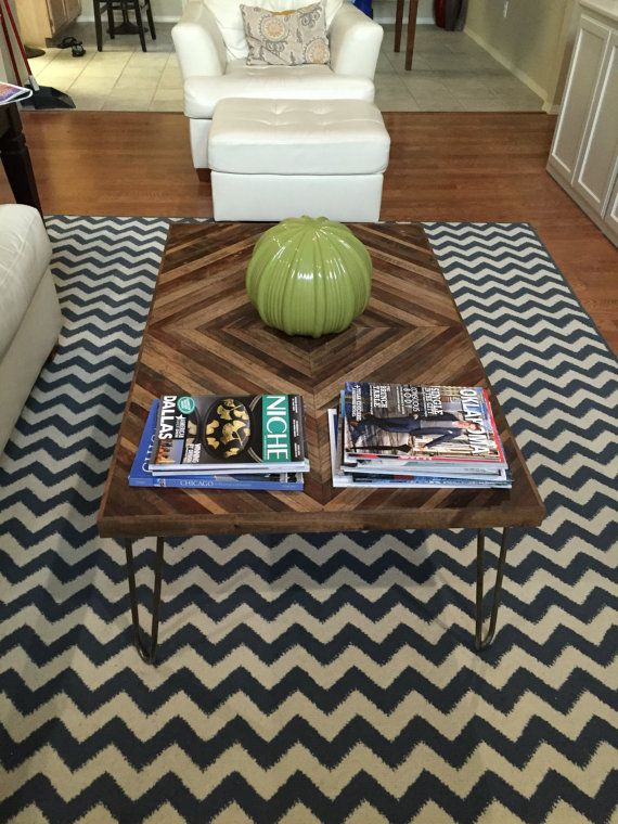 Hey, I found this really awesome Etsy listing at https://www.etsy.com/listing/130620869/reclaimed-wood-coffee-table-with-hairpin