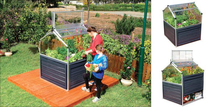 carr potager plant inn pas cher carr de potager. Black Bedroom Furniture Sets. Home Design Ideas