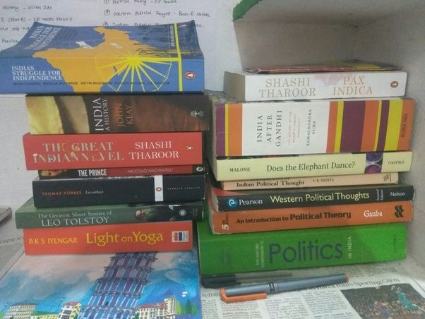 Get Best Book For Upsc Bhopal From Student Point Ia Good Study Essay Writing
