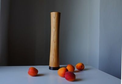 Bianca and Sons - Wood Pepper Mill