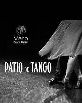 """CONCURS clujescu.ro. Câştigători invitaţii la spectacolul de muzică şi dans """"Patio de Tango"""""""
