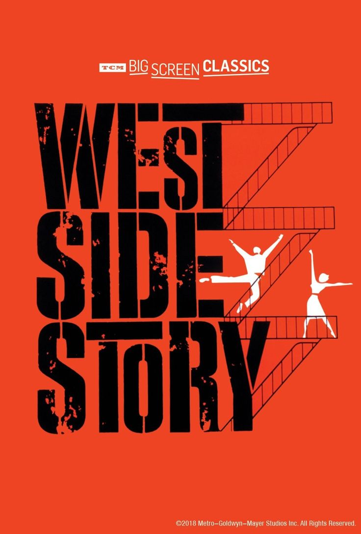 a comparison of the musical west side story and the play romeo and juliet Essay romeo & juliet 'romeo and juliet' and 'the west side story' are both movies based on william shakespeare's play first and foremost, there is a difference between the musical west side story directed by jerome robbins and the play romeo and juliet by shakespeare seen in the.