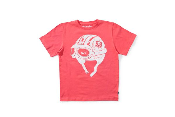 Munster Kids Skull Cap t-shirt