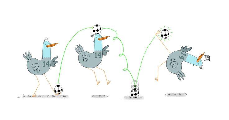 """FUTBOL GOL Por: el pega volante  """"Pero, por el momento, cuando me paso en el terreno de juego, cuando tengo la pelota, sé que es mío. Es sólo un sentimiento.""""Thierry Henry"""