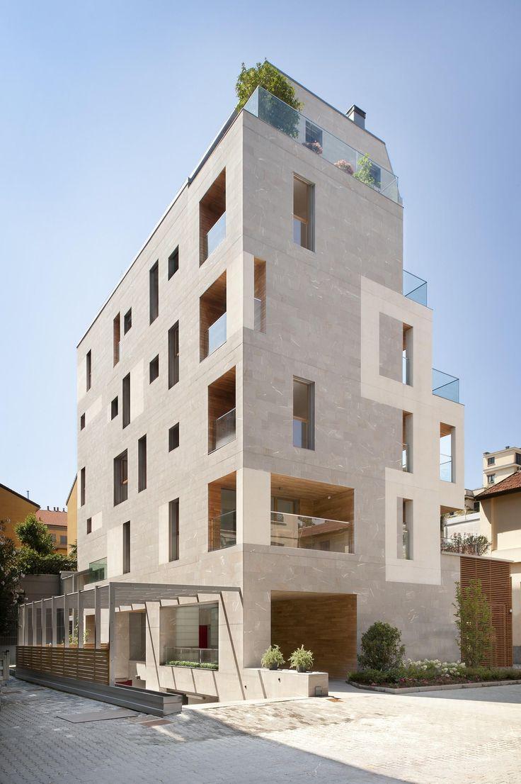 LPzR architetti associati - Project - K19 Milano - Image-56