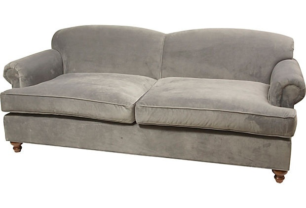 Custom Tight Back Sofa Products