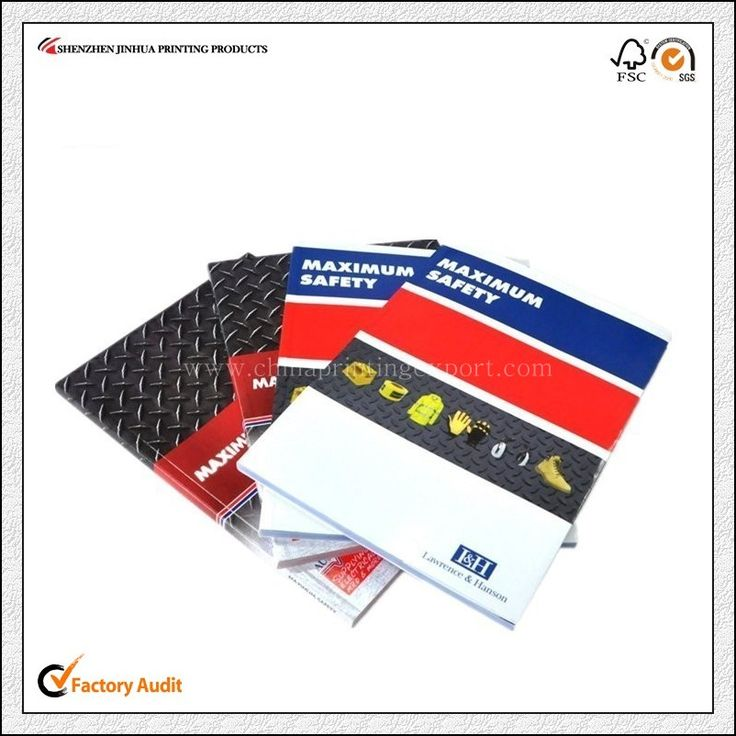 High Qulaity Softcover Catalogue Printing Low Price