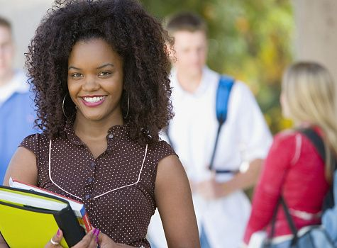 5 Tips For Managing Natural Hair In College  http://blackgirllonghair.com/2012/08/5-tips-for-managing-natural-hair-in-college/