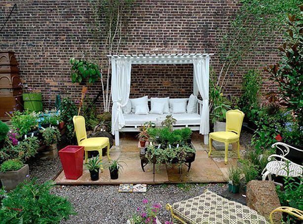 1000 Ideas About Garden Oasis On Pinterest Gardening