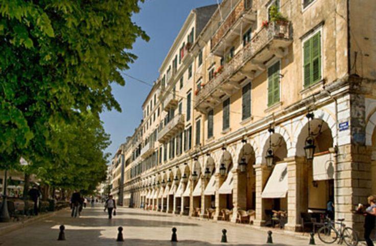 Κέρκυρα....Marvellous Corfu!!!