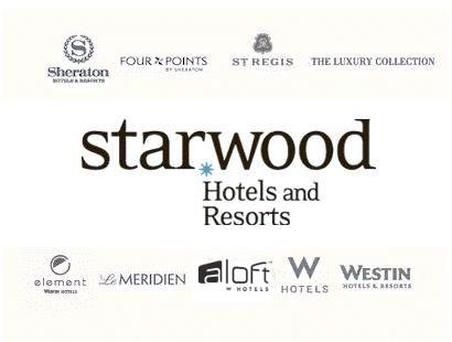 Starwood Hotels Www