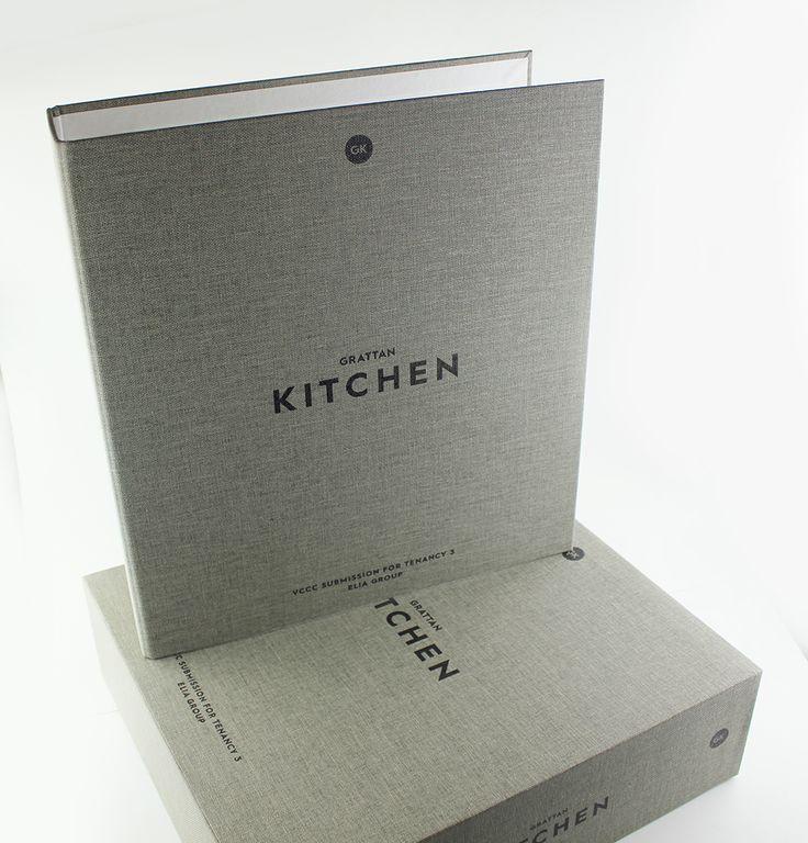 Ring Binder   A4 - Surface Printing - Print Wrap - -Record Linen - Slip Case - Ring Mechanism - Folder