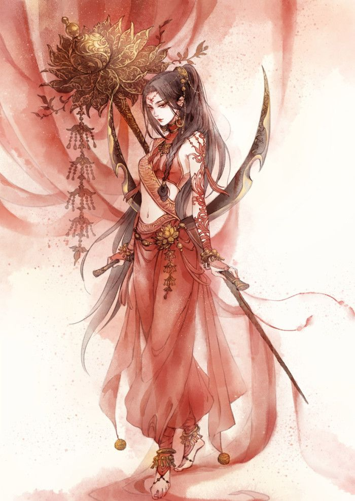Let S Meet This Classical Beauty In These Chinese Historical