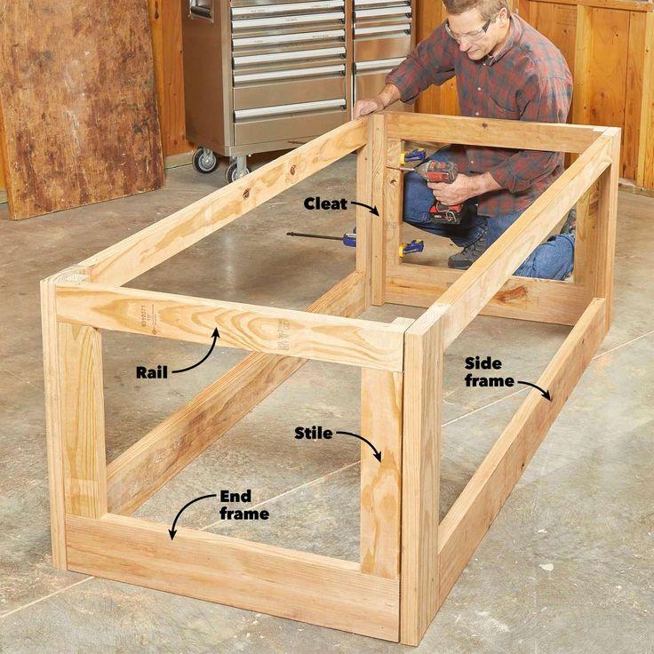 How To Build Raised Garden Beds Building Raised Garden 400 x 300