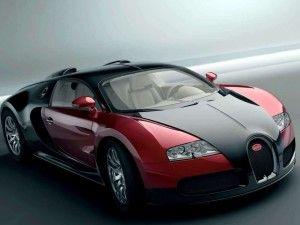 Wallpaper Mobil Mewah Bugatti