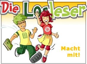 Die erste deutschsprachige Suchmaschine für Kinder - www.blinde-kuh.de