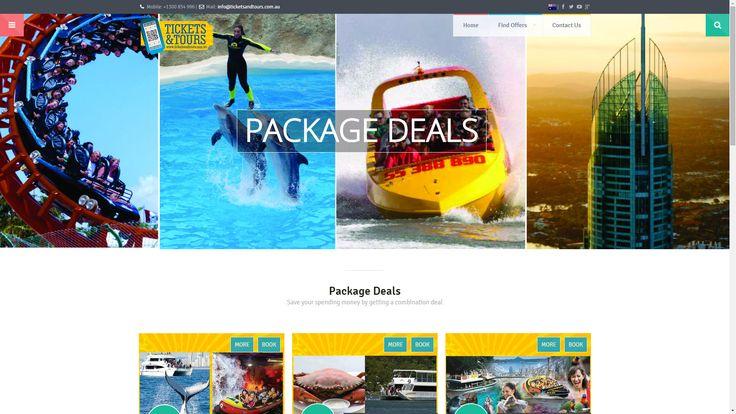 http://ticketsandtours.com.au/packagedeals/