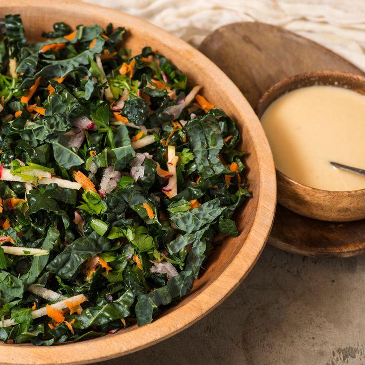 Loaded Detox Salad | Natural Grocers