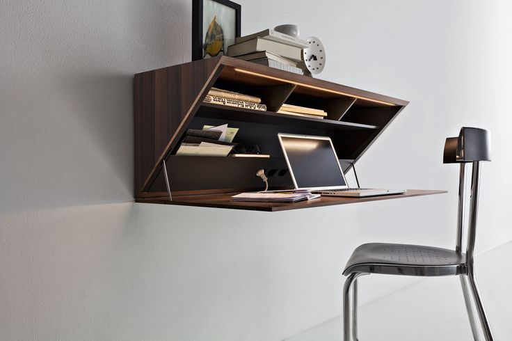 Segreto Oficina en casa - Molteni