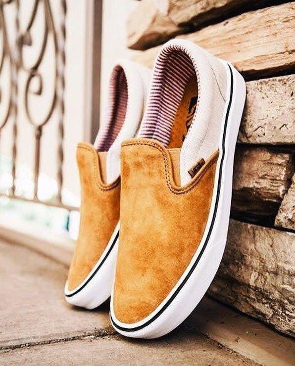 8f5be5f3a Dark mustard sneakers