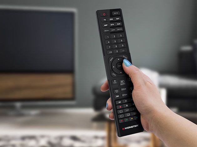 How Do You Get A Universal Remote To Work