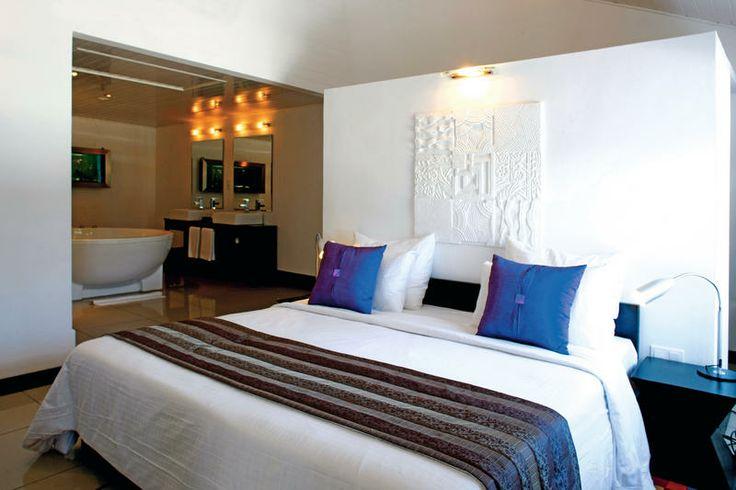 Luxe hotelkamer in hotel La Plantation   Turtle Bay   Mauritius   Boekingen.nl