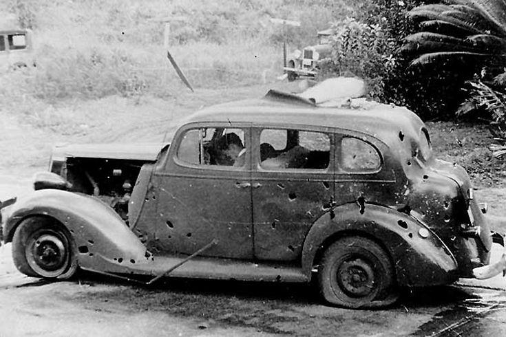 Pearl Harbor Attack 1941 | Civilian casualties of Pearl Harbor attack, Hawaii, 1941
