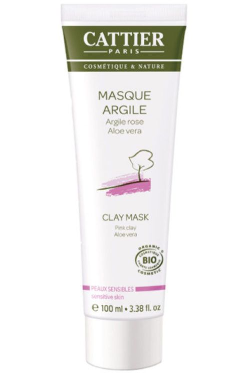 masque largile rose - Masque Argile Cheveux Colors