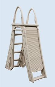 23 Best Steps Amp Ladders Images On Pinterest Ground Pools