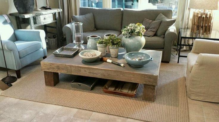 Karpet wol en sisal Monza. Een vloerkleed dat perfect past op een gladde vloer als toevoeging in het interieur.