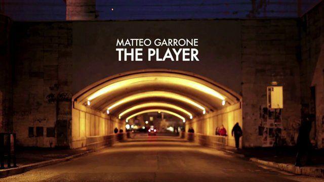 """Allucinazione.net - Produzioni Video a Roma - Nowness """"Matteo Garrone"""""""