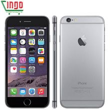 Apple Unlocked Original iphone 6iphone 6 Plus 16/64/128GB ROM 1GB RAM 4.7 & 5.5 screen ios9 phone 8MP/Pixel LTE Mobile Phone     Tag a friend who would love this!     FREE Shipping Worldwide     #ElectronicsStore     Buy one here---> http://www.alielectronicsstore.com/products/apple-unlocked-original-iphone-6iphone-6-plus-1664128gb-rom-1gb-ram-4-7-5-5-screen-ios9-phone-8mppixel-lte-mobile-phone/