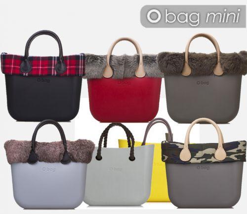 O bag mini, para cualquier ocasión