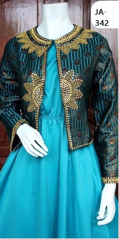 jual gamis online baju terbaru model gaun muslim