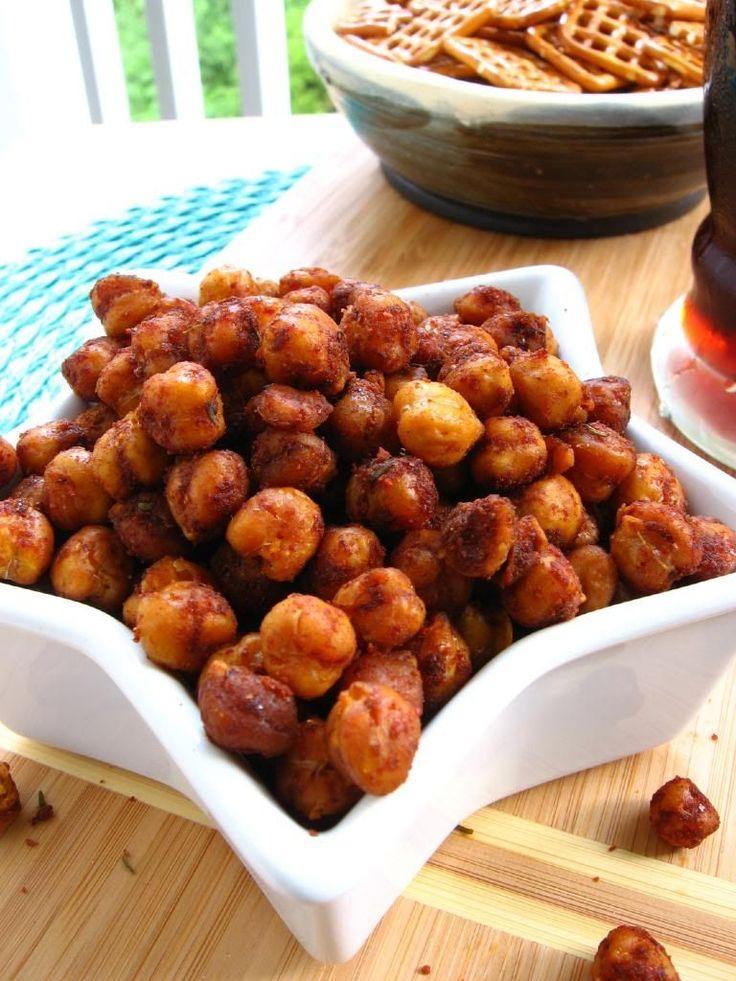 ... Chickpeas Recipe, Snacks Food, Chilis Lim Roasted, Dry Roasted