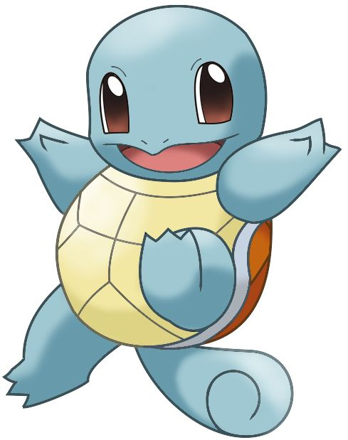 square+pokemon   water pokemon club images Squirtle wallpaper and background photos ...