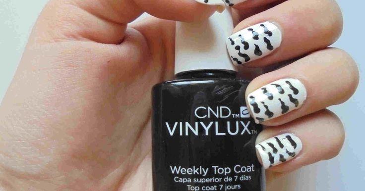 Zembra nail art design #mirtoolini familives familives magazine nail nail art nail art tutorials nail designs #blogger