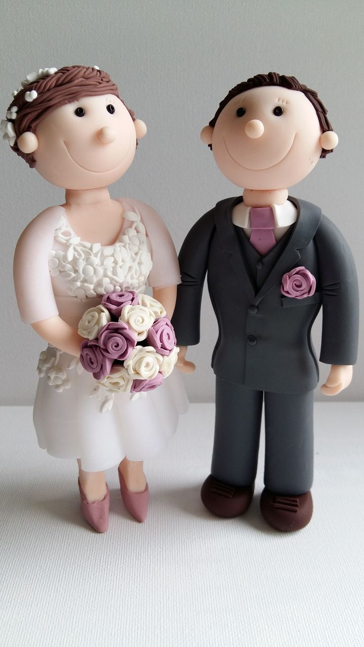 personalised cake toppers
