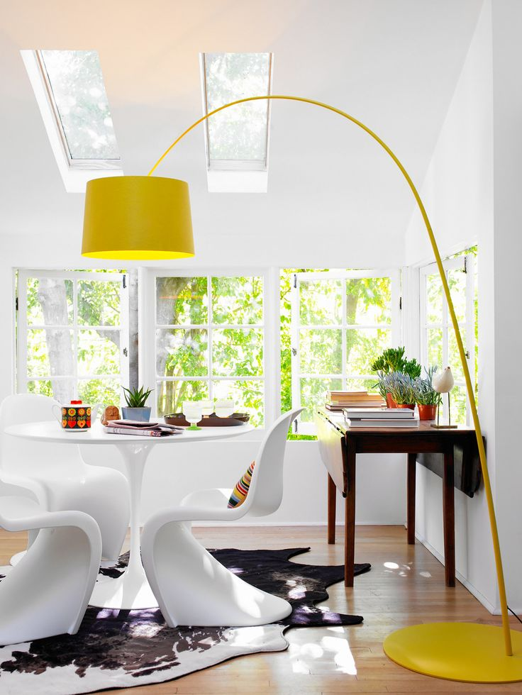 35 Best Floor Lamps Images On Pinterest