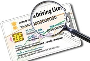 How to Apply for Driving License/Commercial Driving License Online, Check Online Status