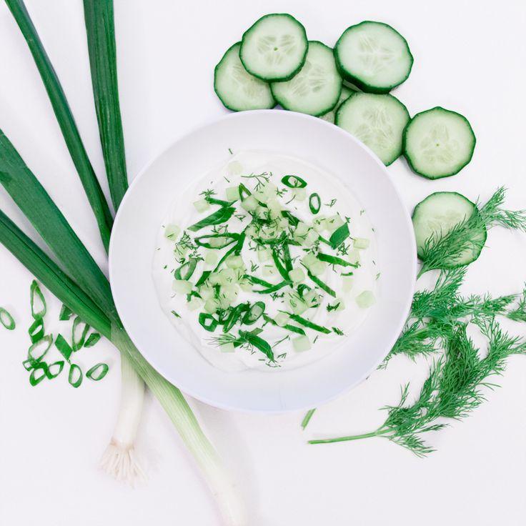 18 Ways to Spice up Snack Time with Simply Balanced Greek Yogurt | A Bullseye View